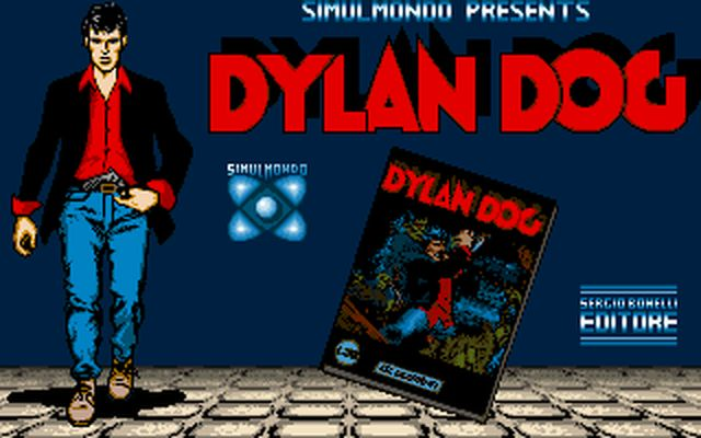 [DOS] 딜런 독: 더 머더러즈 (Dylan Dog: The..