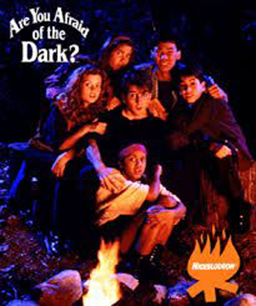 유령캠프 (Are You Afraid of the Dark?.1990)