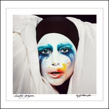 [앨범소개] Lady Gaga(레이디 가가) - Artpop