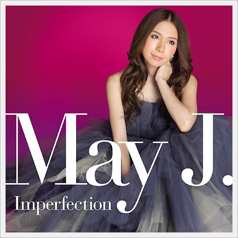 May J., 'Imperfection', 'Let It Go' 등 인기곡이..