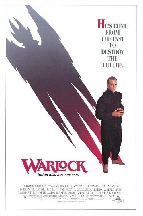 워락 / Warlock (1989년)