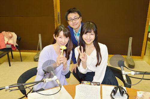 NHK-FM 라디오 '오늘은 하루종일 노래하는 성우 ..