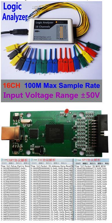 USB Logic Analyzer 구매.. ^^