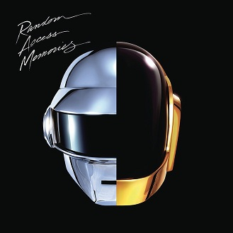 Daft Punk - Random Access Memories 전곡 ..