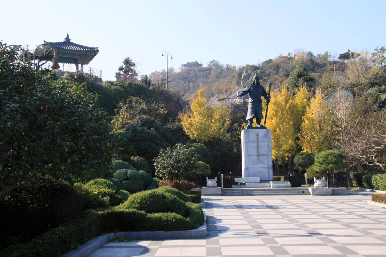 남도 기차 여행(목포 유달산 편)