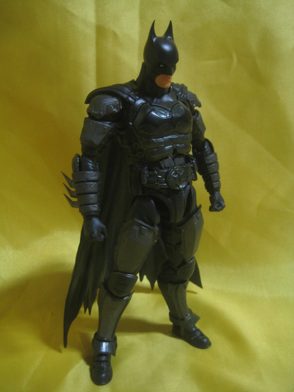 S.H.F - 배트맨 (인저스티스 ver.)