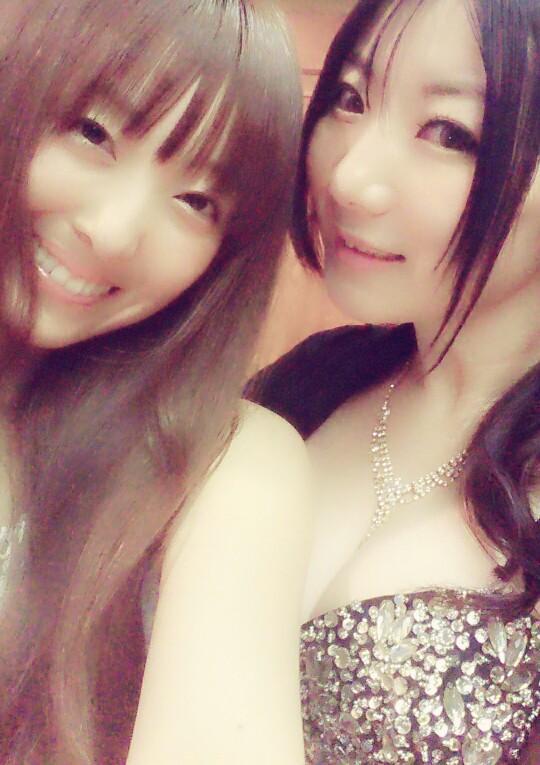 성우 카토 에미리 & 하라다 히토미의 사진