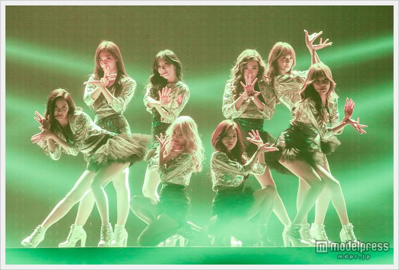 소녀시대, 팬들과 꿈의 한때를 감회하며 '사랑합니다..