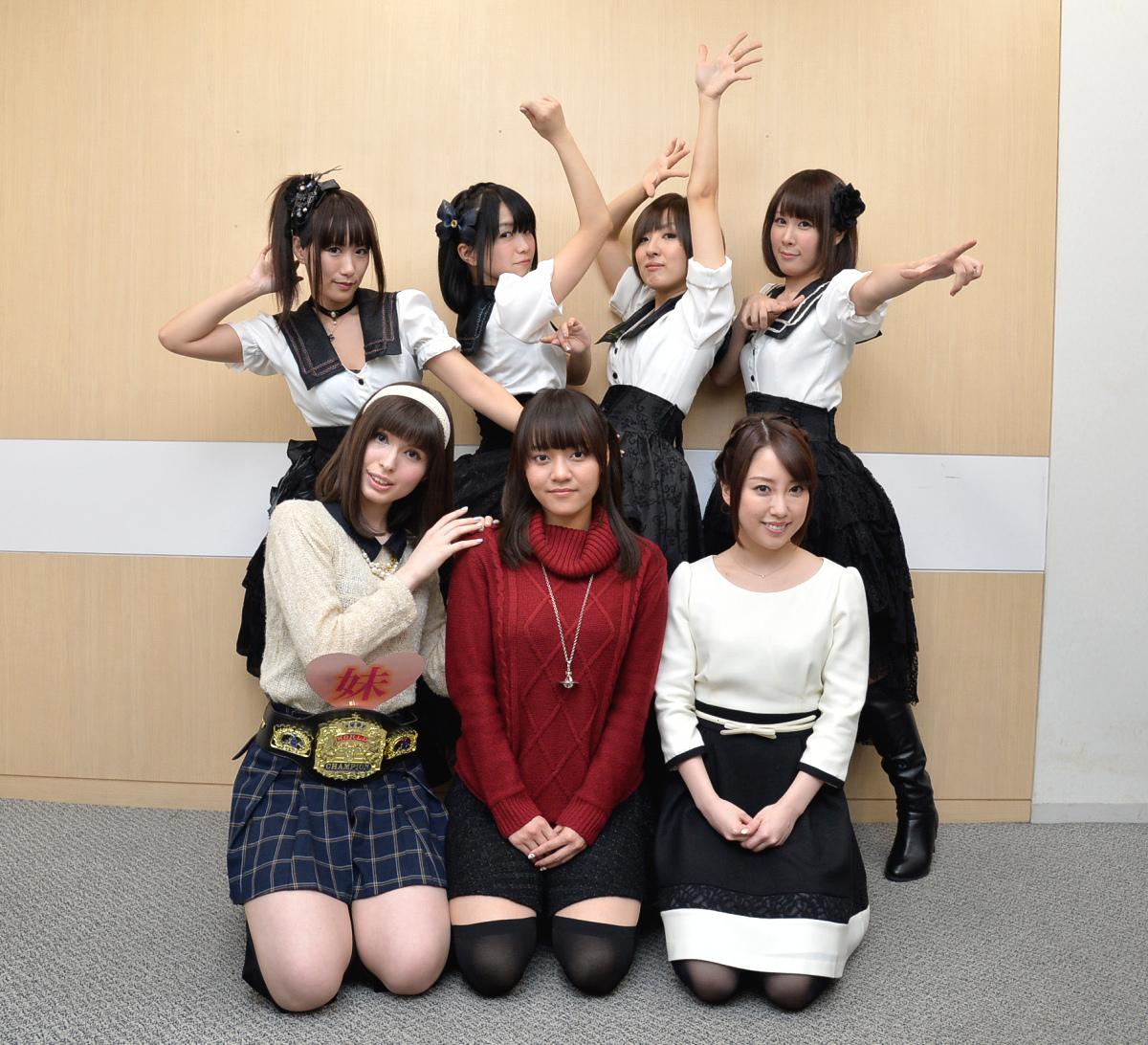 2015년 1월 신작 '신 여동생 마왕의 계약자' 이벤트가..