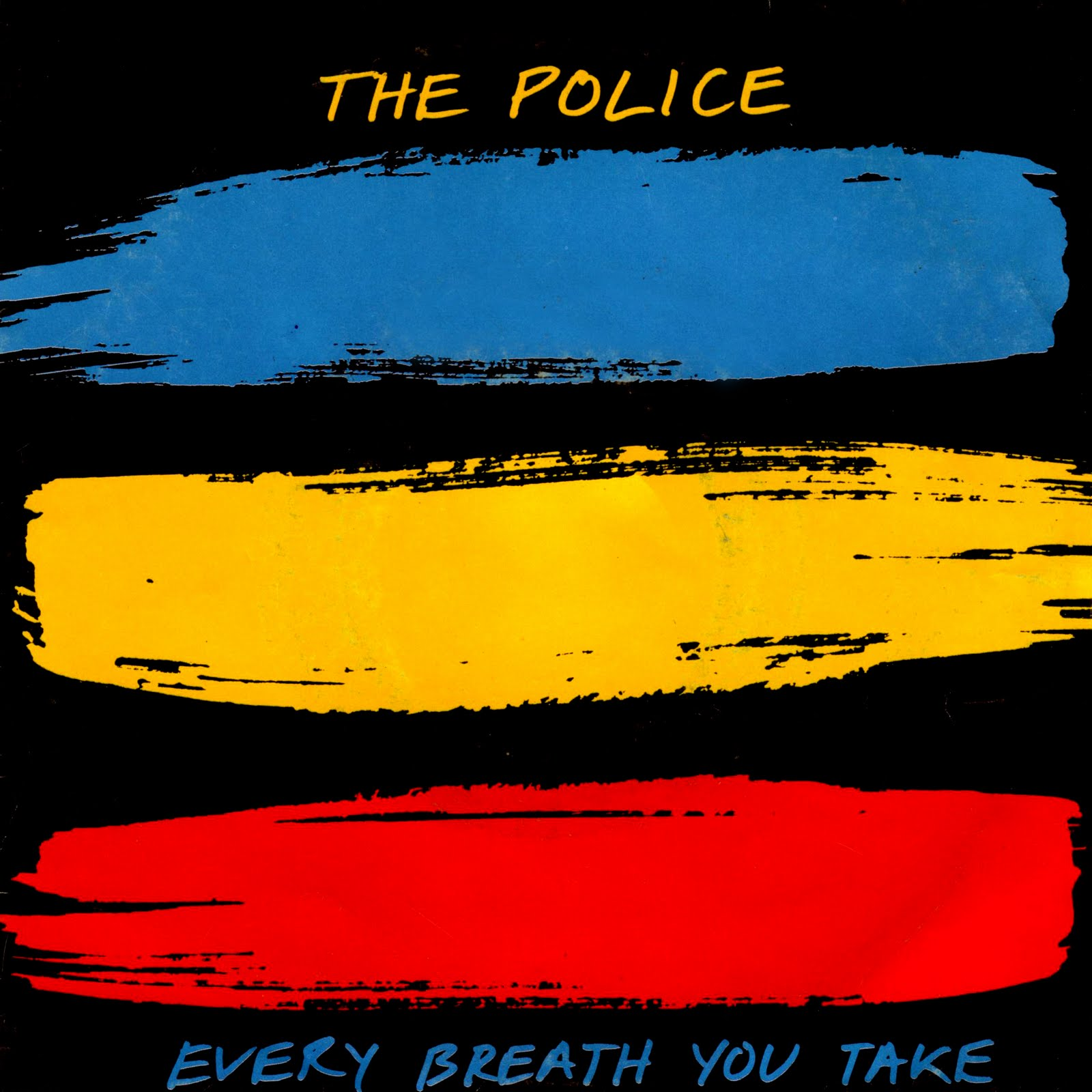 The Police//Every Breath You Take