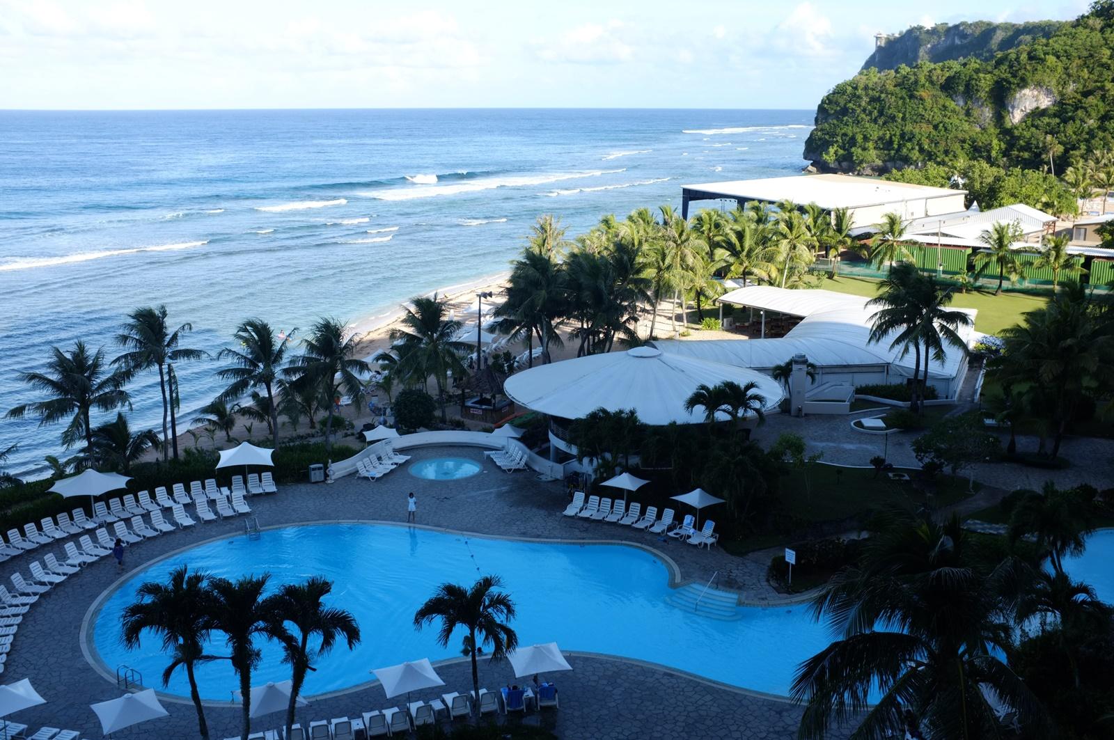 괌 여행 01 니꼬 호텔 & 관광지