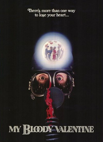피의 발렌타인 (My Bloody Valentine.1981)
