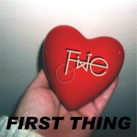 픽시(Fixie)-First Thing [듣기/가사]