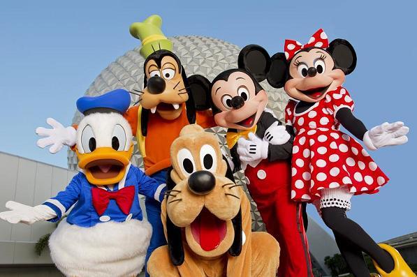 좋아하는 애한테「다음달에 같이 디즈니랜드 가자..