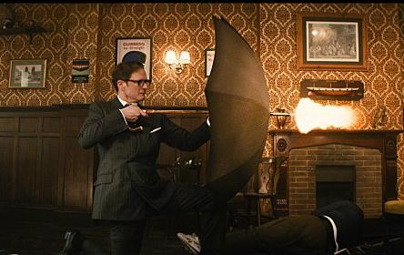 150222 영화 <킹스맨:시크릿 에이전트 Kingsman:T..