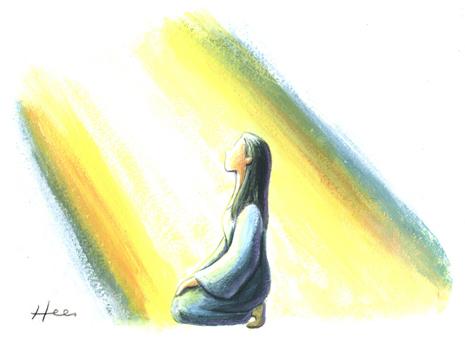 임마누엘교회 주일 1, 2부 주일메세지 기도문