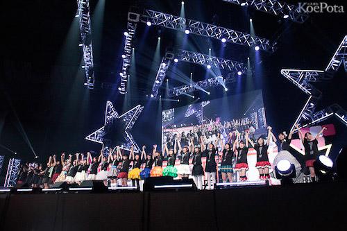 2015년 3월 8일 개최, P'sLIVE02 이벤트 리포트 사진..