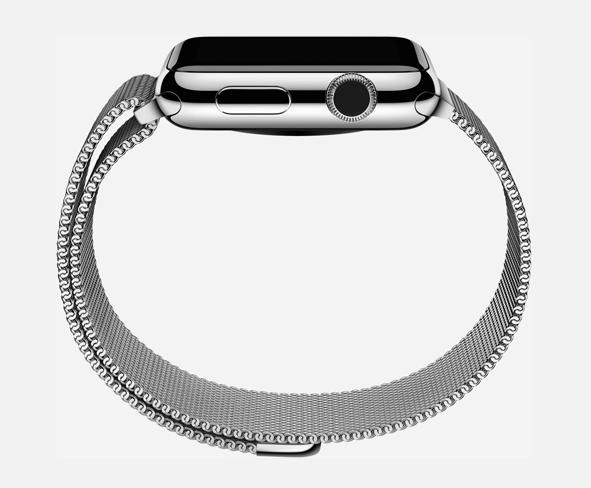 애플 워치 혁신은 없었다...?