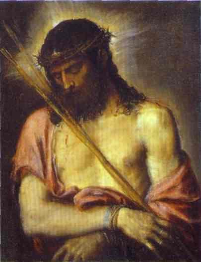 예수는 왜 죽었는가 (1)