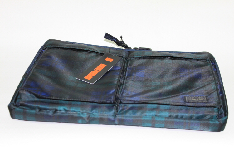 headporter HIGHLAND LAPTOP CASE 13inch
