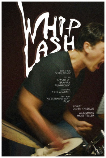 ★3.5 위플래시(2014, Whiplash)