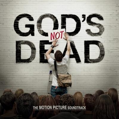 영화 신은 죽지 않았다(God's Not Dead) 사운..