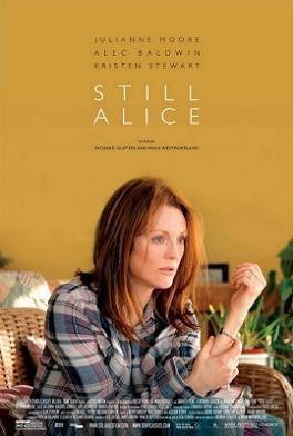 영화 : STILL ALICE(스포주의!)