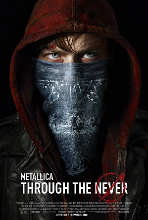 2013)메탈리카 스루 더 네버,Metallica Through t..