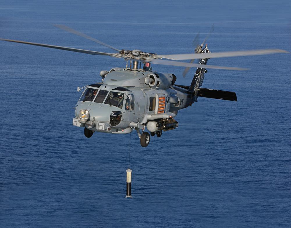 해군 대잠전력 어떻게 진행할까요?