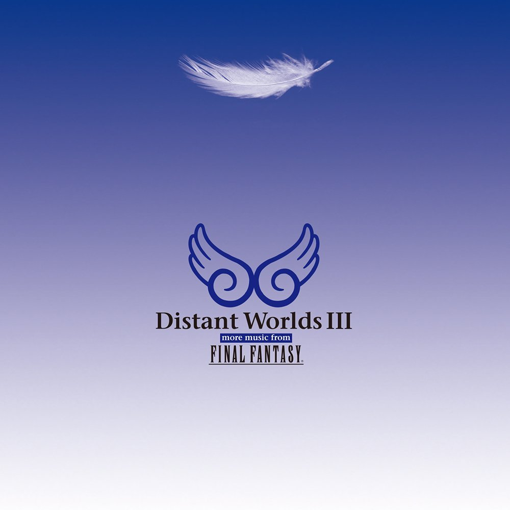 Distant Worlds III: more music from FINAL FA..