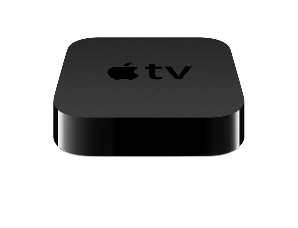 새 애플 TV에는 전혀 다른 애플 리모트가 제공될 ..
