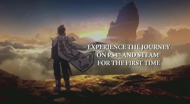 게임 '테일즈 오브 제스티리아'가 PS3 / PS4 / PC용..