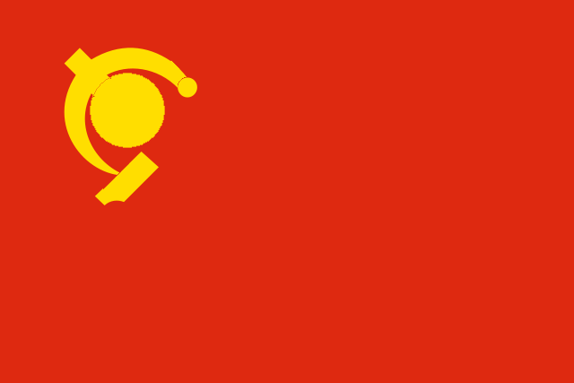 [BGM!] 속보: 마오화룬 주석, 이글루스 공산당..