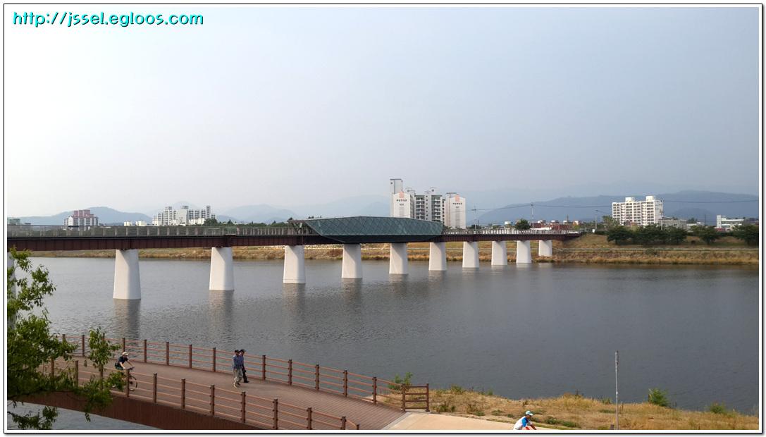 대구의 철도성지(?) 구 아양철교