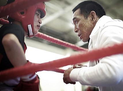 직업과 생업 사이 (2) 권투 선수 박주영
