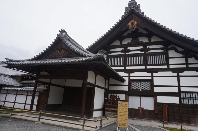 [일본여행] 오사카 교토 금각사(金閣寺)