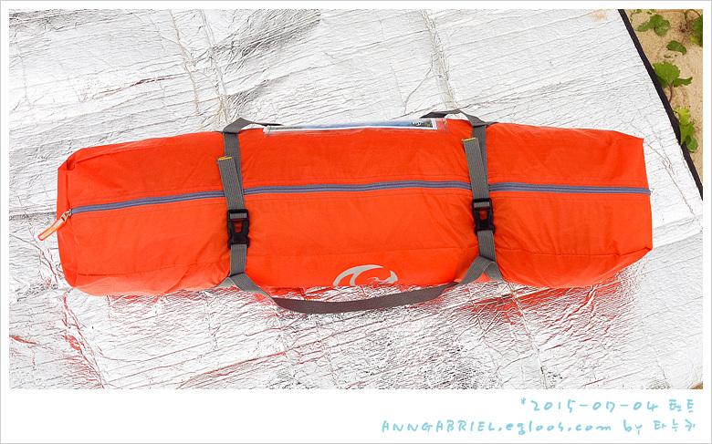 [로티캠프] 편리한 원터치 컴포트 텐트