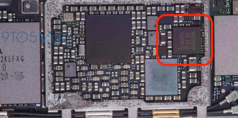 차기 아이폰에는 새로운 NFC 칩이 들어간다?
