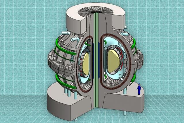 MIT, 10배 강력한 새로운 핵융합로를 제안하다