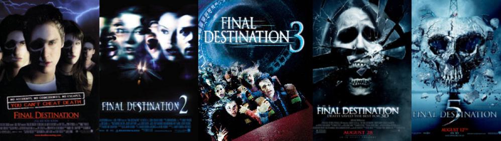 ★3.0 데스티네이션 시리즈(Final Destination Se..