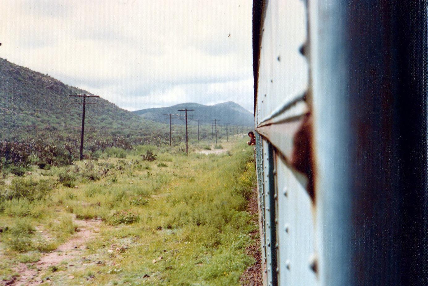 사진으로 보는 1975년의 멕시코