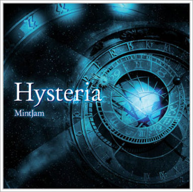[Hysteria] 02. Secret Crush