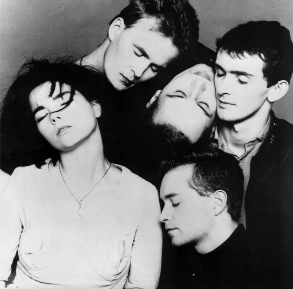 The Sugarcubes - 'Ammeali/Birthday'
