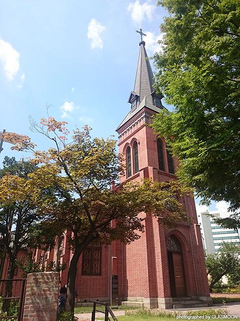 성당 여행; 서울 약현성당