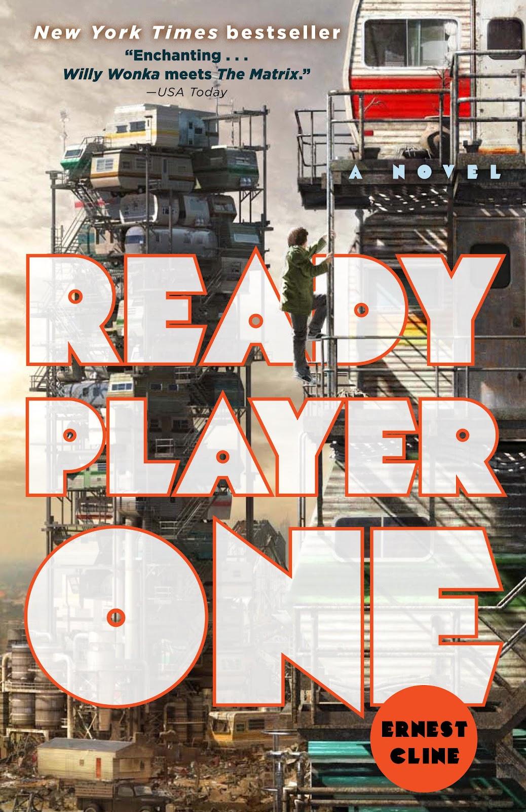 """스필버그의 """"Ready Player One""""에 여주인공이 결.."""