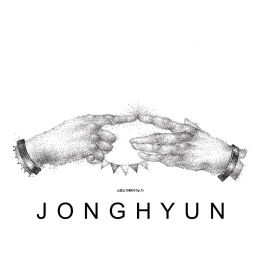종현-U & I(유앤아이)[가사/듣기/보기]