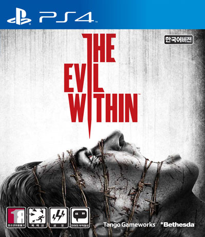 [PS4] 이블위딘 (The Evil Within, 2014, Beth..