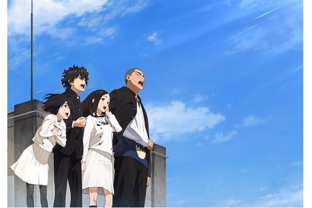 극장 애니메이션 '코코사케'의 흥행 수입이 벌써 3..
