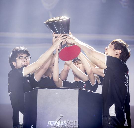 [HOS]슈퍼리그 결승