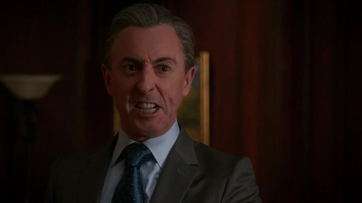 The Good Wife 7x01 - Season Premiere